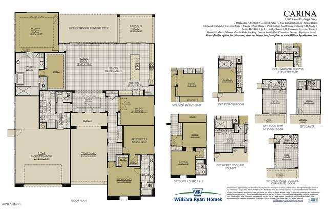 11000 S Santa Margarita Lane, Goodyear, AZ 85338 (MLS #6167380) :: Yost Realty Group at RE/MAX Casa Grande