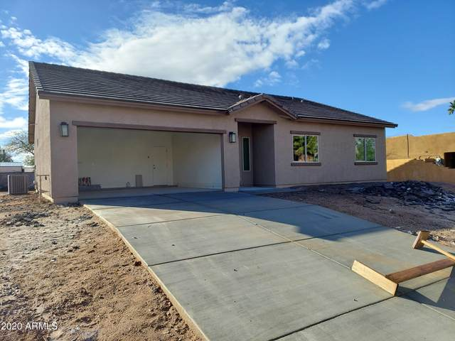 11631 W Benito Drive, Arizona City, AZ 85123 (MLS #6167805) :: Relevate | Phoenix