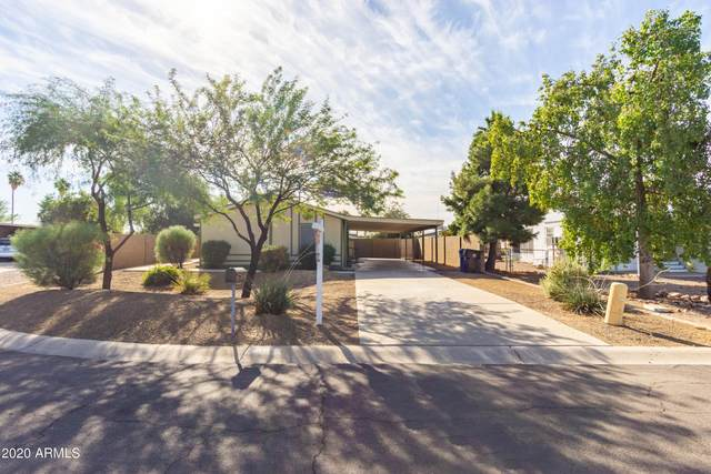 7631 E Jan Avenue, Mesa, AZ 85209 (MLS #6167932) :: D & R Realty LLC