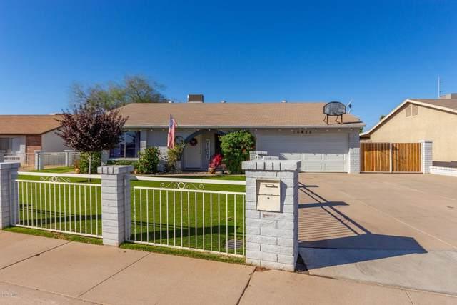 18422 N 29TH Avenue, Phoenix, AZ 85053 (MLS #6167975) :: Conway Real Estate