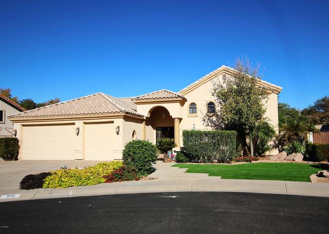 510 E Meadows Lane, Gilbert, AZ 85234 (MLS #6167997) :: The Property Partners at eXp Realty