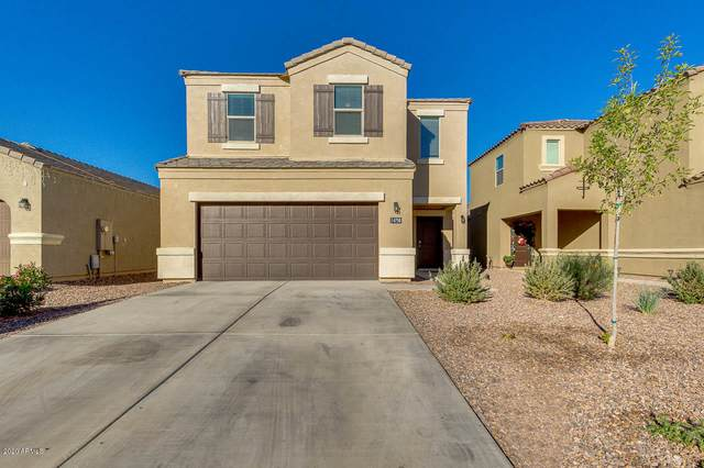 4750 E Chromium Road, San Tan Valley, AZ 85143 (MLS #6168015) :: The Luna Team