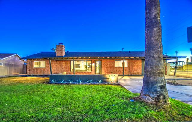 1201 E Edgemont Avenue, Phoenix, AZ 85006 (MLS #6168109) :: Yost Realty Group at RE/MAX Casa Grande