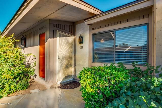 1550 N Stapley Drive #88, Mesa, AZ 85203 (MLS #6168153) :: Keller Williams Realty Phoenix