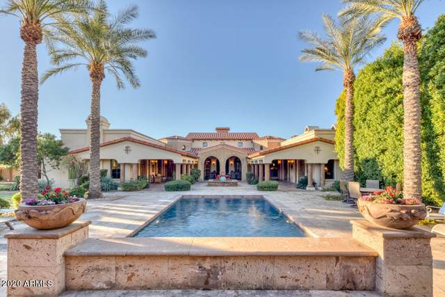 11350 E Arabian Park Drive, Scottsdale, AZ 85259 (MLS #6168211) :: BVO Luxury Group