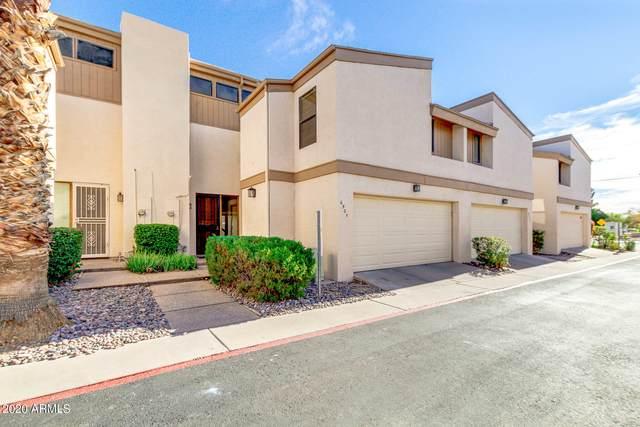 6505 N 10TH Place, Phoenix, AZ 85014 (MLS #6168327) :: Conway Real Estate