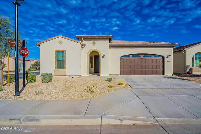 96 E Alcatara Avenue, Queen Creek, AZ 85140 (MLS #6168426) :: The Copa Team   The Maricopa Real Estate Company