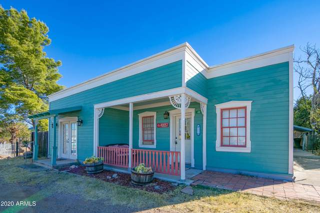 48 N 3rd Street, Tombstone, AZ 85638 (MLS #6168518) :: RE/MAX Desert Showcase