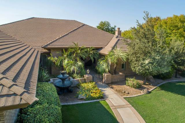 9314 S Rita Lane, Tempe, AZ 85284 (MLS #6168530) :: Executive Realty Advisors