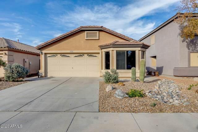 42406 W Hillman Drive, Maricopa, AZ 85138 (MLS #6169247) :: The Daniel Montez Real Estate Group