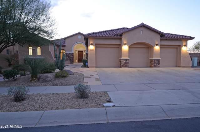 31620 N 19TH Avenue, Phoenix, AZ 85085 (MLS #6169293) :: Keller Williams Realty Phoenix