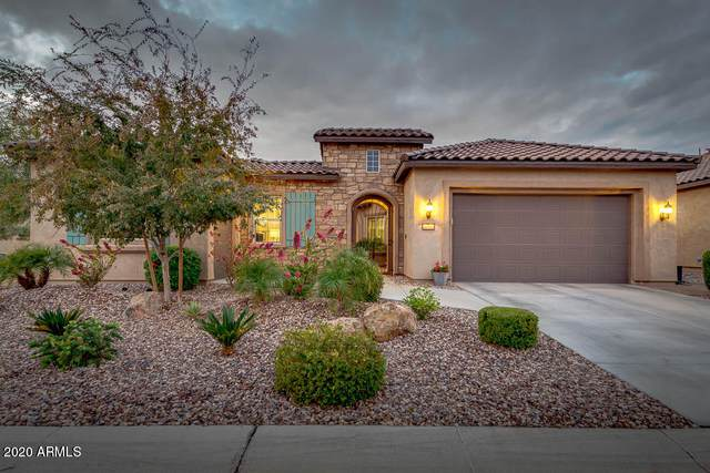 5680 W Willow Way, Florence, AZ 85132 (MLS #6169513) :: Yost Realty Group at RE/MAX Casa Grande
