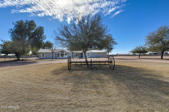 2115 E Joy Drive, San Tan Valley, AZ 85140 (MLS #6169863) :: Yost Realty Group at RE/MAX Casa Grande