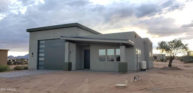 15715 E Princess Court, Fountain Hills, AZ 85268 (MLS #6169975) :: Yost Realty Group at RE/MAX Casa Grande