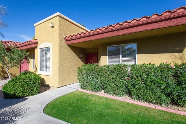 2929 W Yorkshire Drive #1055, Phoenix, AZ 85027 (#6170042) :: The Josh Berkley Team