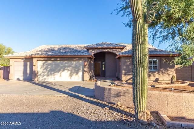 39627 N 5TH Avenue, Phoenix, AZ 85086 (MLS #6170543) :: The W Group