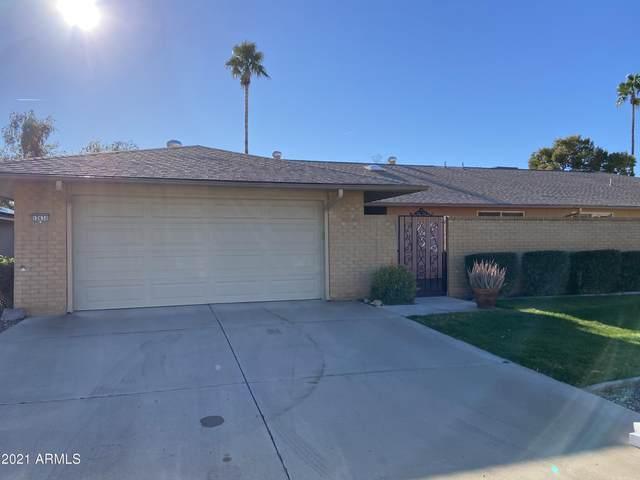 12631 W Seneca Drive, Sun City West, AZ 85375 (MLS #6170585) :: Yost Realty Group at RE/MAX Casa Grande