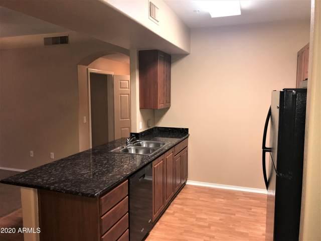 10136 E Southern Avenue #1062, Mesa, AZ 85209 (MLS #6171284) :: Maison DeBlanc Real Estate