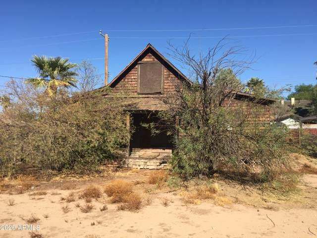 1308 E Pierce Street, Phoenix, AZ 85006 (MLS #6171316) :: Yost Realty Group at RE/MAX Casa Grande