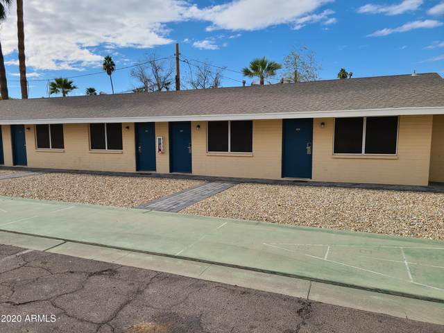 710 N Arizona Avenue, Chandler, AZ 85225 (MLS #6171680) :: Conway Real Estate