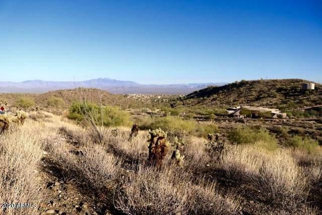 14247 E Coyote Court, Fountain Hills, AZ 85268 (MLS #6171988) :: neXGen Real Estate