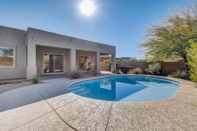 11276 E Greythorn Drive, Scottsdale, AZ 85262 (MLS #6172467) :: Lifestyle Partners Team