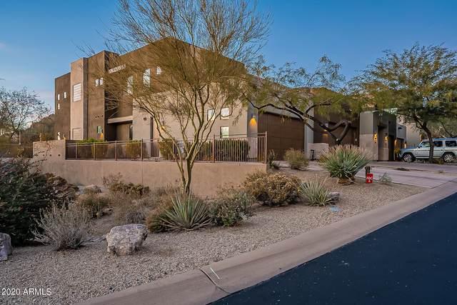 27000 N Alma School Parkway #2001, Scottsdale, AZ 85262 (MLS #6172585) :: The Riddle Group