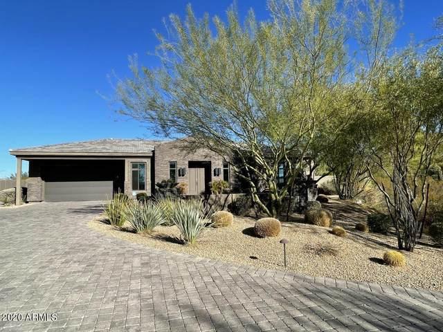 8820 E Lariat Lane, Scottsdale, AZ 85255 (MLS #6172666) :: My Home Group