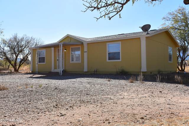 4608 E Glenn Road, Sierra Vista, AZ 85650 (MLS #6172794) :: neXGen Real Estate