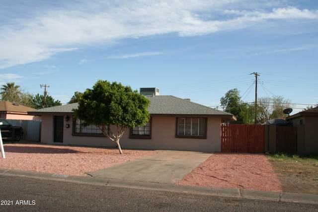 2731 W Highland Avenue, Phoenix, AZ 85017 (MLS #6173105) :: Yost Realty Group at RE/MAX Casa Grande