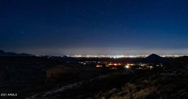 10931 N Crestview Drive, Fountain Hills, AZ 85268 (MLS #6173609) :: Dave Fernandez Team | HomeSmart