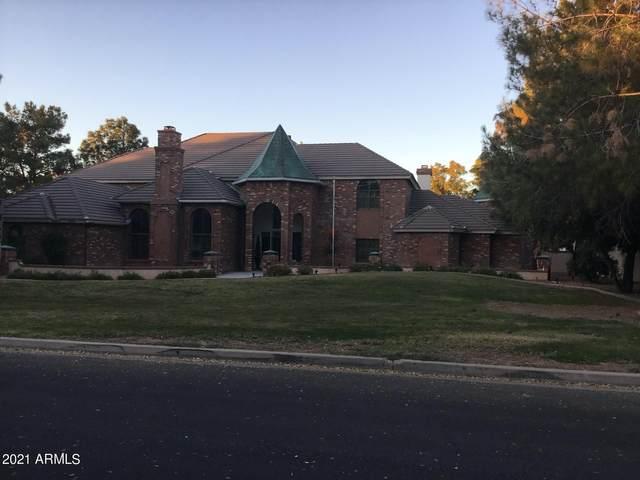 700 E Encinas Avenue, Gilbert, AZ 85234 (MLS #6173672) :: Yost Realty Group at RE/MAX Casa Grande