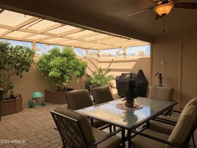 13628 N 110TH Avenue, Sun City, AZ 85351 (MLS #6173871) :: Conway Real Estate