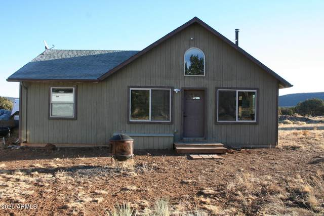 33620 W Craig Road, Seligman, AZ 86337 (MLS #6174441) :: Long Realty West Valley