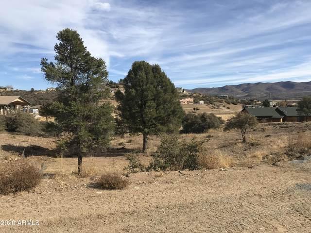 18339 S Spoon Road, Peeples Valley, AZ 86332 (MLS #6174474) :: Klaus Team Real Estate Solutions