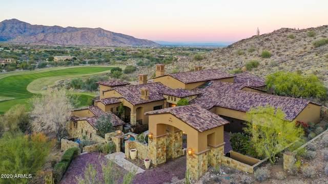 21530 W Granite Ridge Road, Buckeye, AZ 85396 (MLS #6174567) :: Power Realty Group Model Home Center