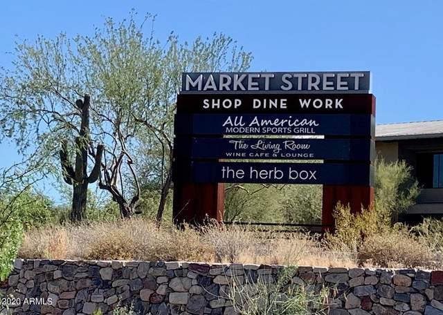20801 N 90TH Place #266, Scottsdale, AZ 85255 (#6174655) :: AZ Power Team | RE/MAX Results