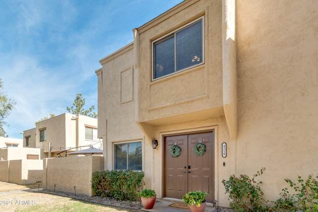 4218 N 81ST Street, Scottsdale, AZ 85251 (MLS #6174964) :: Scott Gaertner Group