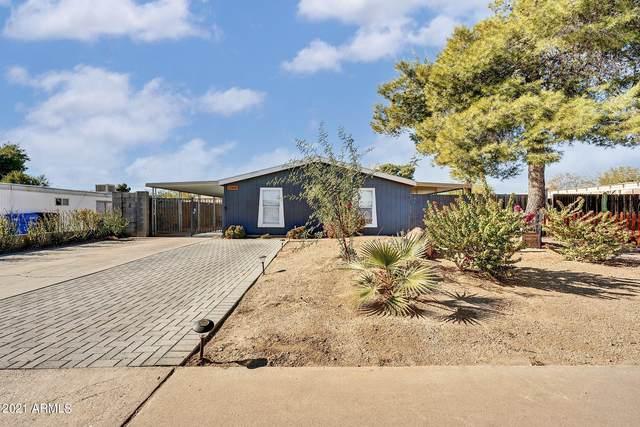 17848 N 20TH Street, Phoenix, AZ 85022 (#6175036) :: The Josh Berkley Team