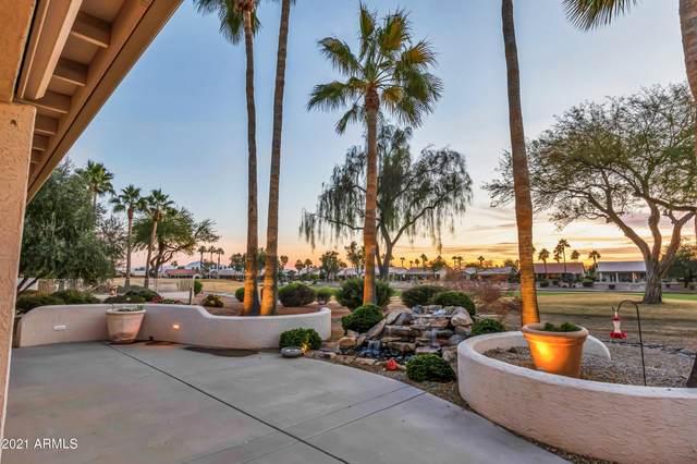 14773 W Piccadilly Road, Goodyear, AZ 85395 (MLS #6175156) :: Yost Realty Group at RE/MAX Casa Grande