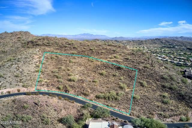 9645 N Talon Trail, Fountain Hills, AZ 85268 (MLS #6175258) :: The Riddle Group