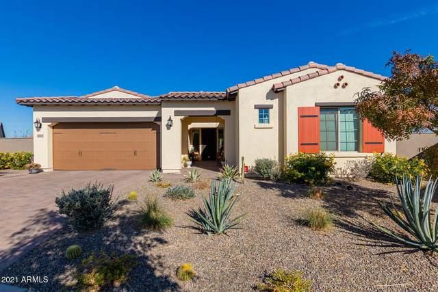 25813 N 19TH Drive, Phoenix, AZ 85085 (MLS #6175767) :: Maison DeBlanc Real Estate