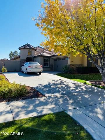 20703 W Hamilton Street, Buckeye, AZ 85396 (MLS #6176206) :: Arizona Home Group