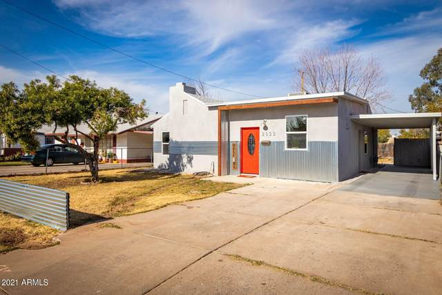 2622 E Culver Street, Phoenix, AZ 85008 (MLS #6176567) :: Yost Realty Group at RE/MAX Casa Grande