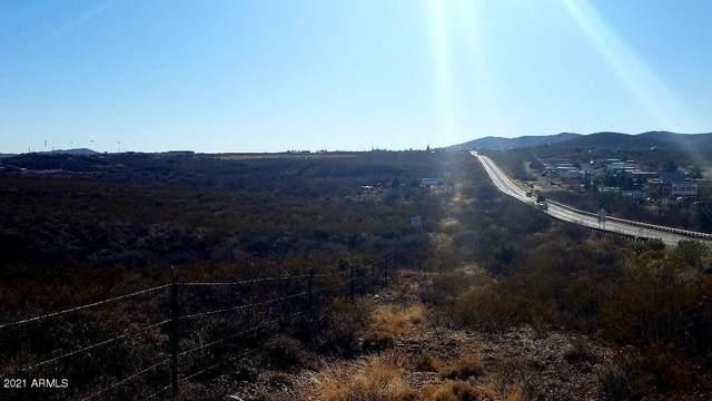 TBD N 80 Highway, Tombstone, AZ 85638 (MLS #6176869) :: Yost Realty Group at RE/MAX Casa Grande