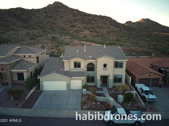 27910 N 66TH Lane, Phoenix, AZ 85083 (MLS #6176955) :: John Hogen | Realty ONE Group