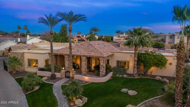 12675 S Honah Lee Court, Phoenix, AZ 85044 (MLS #6177180) :: Yost Realty Group at RE/MAX Casa Grande
