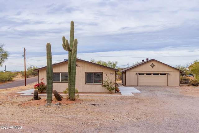 1250 N Mountain View Road, Apache Junction, AZ 85119 (MLS #6177226) :: neXGen Real Estate