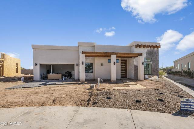 7569 E Sundown Court, Scottsdale, AZ 85250 (MLS #6177562) :: Yost Realty Group at RE/MAX Casa Grande
