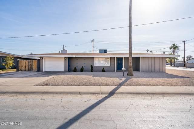 5415 W Camelback Road, Phoenix, AZ 85031 (MLS #6177580) :: Conway Real Estate